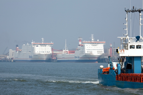 Hoek of Holland, 2008