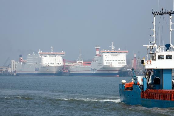 Hoek of Holland, 2008
